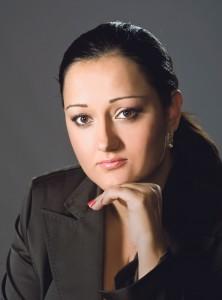 Лиляна Павлова, министър на регионалното  развитие и благоустройството