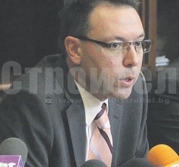 Светлозар Костов, ръководител на Специализираната прокуратура: