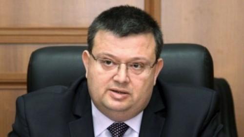 Съдия Сотир Цацаров