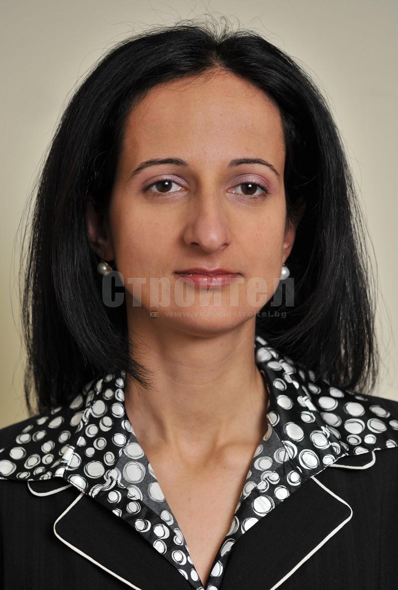 Карина Караиванова