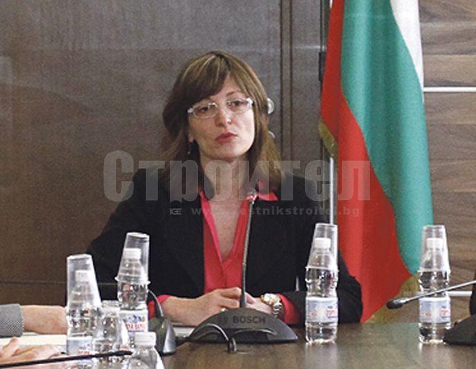 Ekaterina Zaharieva 12 br 2013