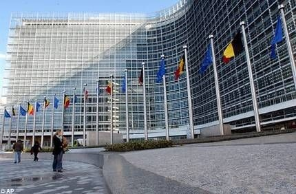 EU_-_Commission_building_gallery_display