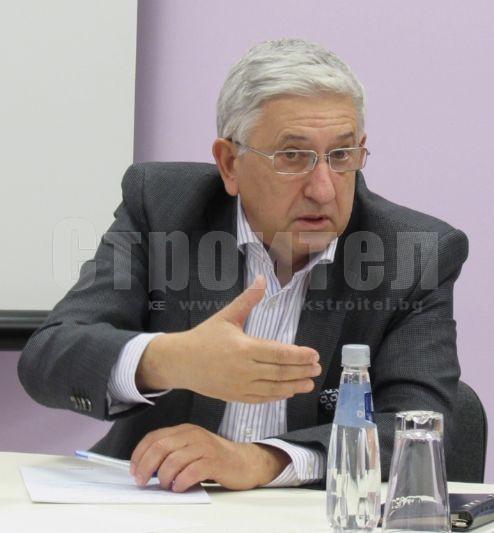 K Boikov