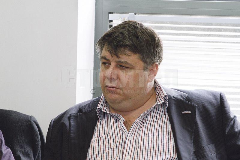Blagoi Kozarev