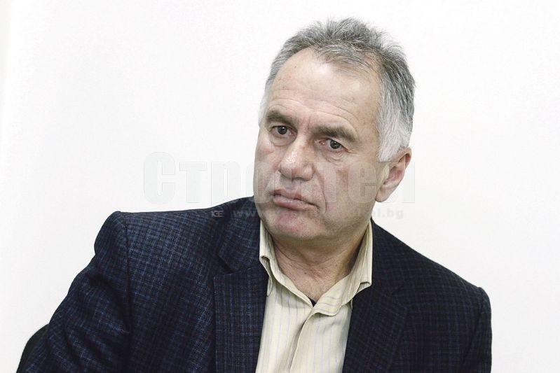 Milushev