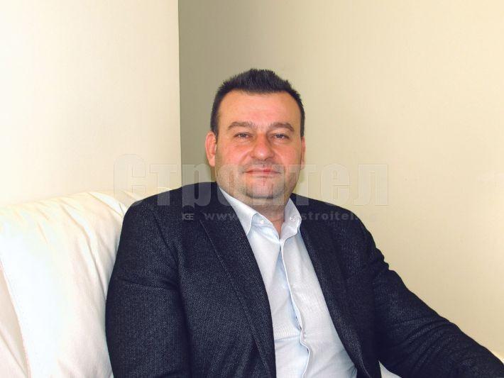 Vesko Stoilov