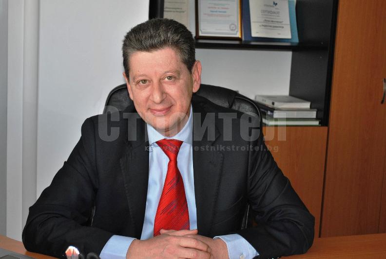 Rado Fimitrov CEZ