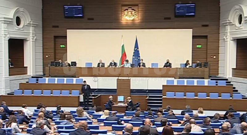 """НФСБ и """"Воля"""" обявиха, че ще се явят съвместно на предстоящите парламентарни избори « Строител"""